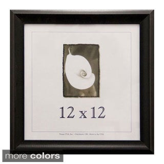 Verona Narrow 12-inch x 12-inch Picture Frame