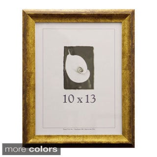 Verona Narrow 10-inch x 13-inch Picture Frame