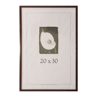 Economy 20-inch x 30-inch Picture Frame