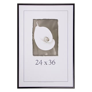 Economy 24-inch x 36-inch Picture Frame