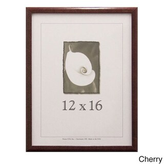 Economy 12-inch x 16-inch Picture Frame (3 options available)
