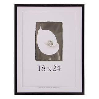 Economy 18-inch x 24-inch Picture Frame (Option: Brown)|https://ak1.ostkcdn.com/images/products/9954532/P17108306.jpg?impolicy=medium