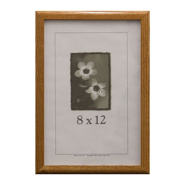 Economy 8 Inch X 12 Inch Picture Frame Free Shipping On