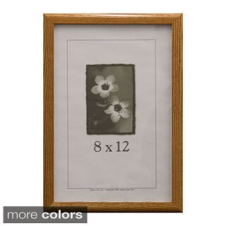 Economy 8-inch x 12-inch Picture Frame