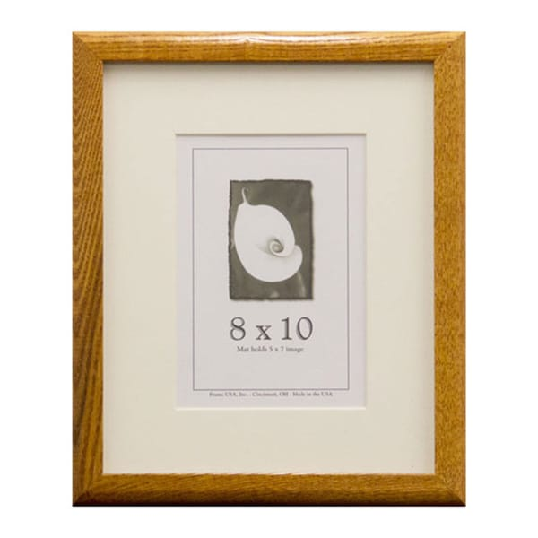 Shop Economy 8 Inch X 10 Inch Picture Frame Free