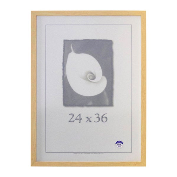 Corporate 24-inch x 36-inch Picture Frame - Free Shipping Today ...