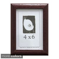 Economy 4-inch x 6-inch Picture Frame