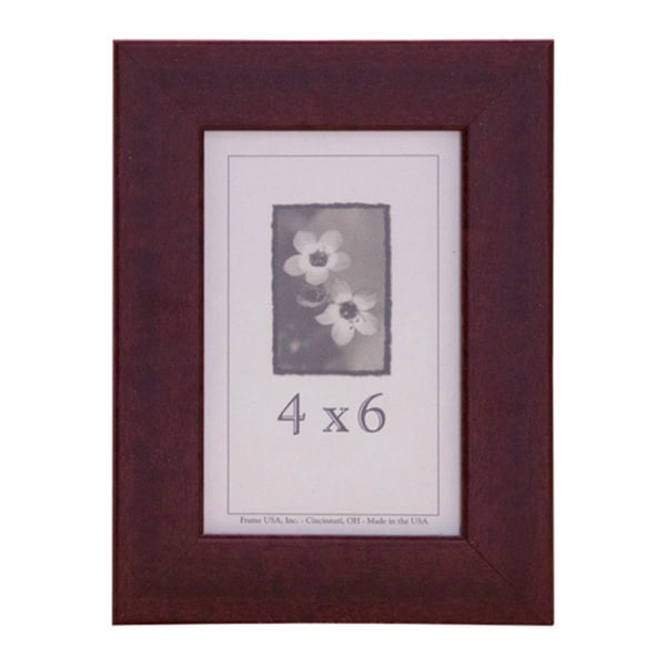 Corporate 4 Inch X 6 Inch Picture Frame Free Shipping On