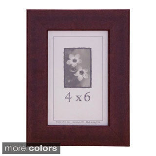 Corporate 4-inch x 6-inch Picture Frame