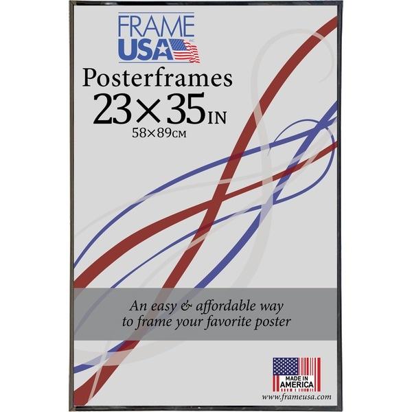 Shop Hardboard Poster Frame 23 X 35 Inch Image Size Free