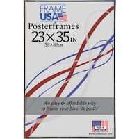 Hardboard Poster Frame (23 x 35-inch Image Size)