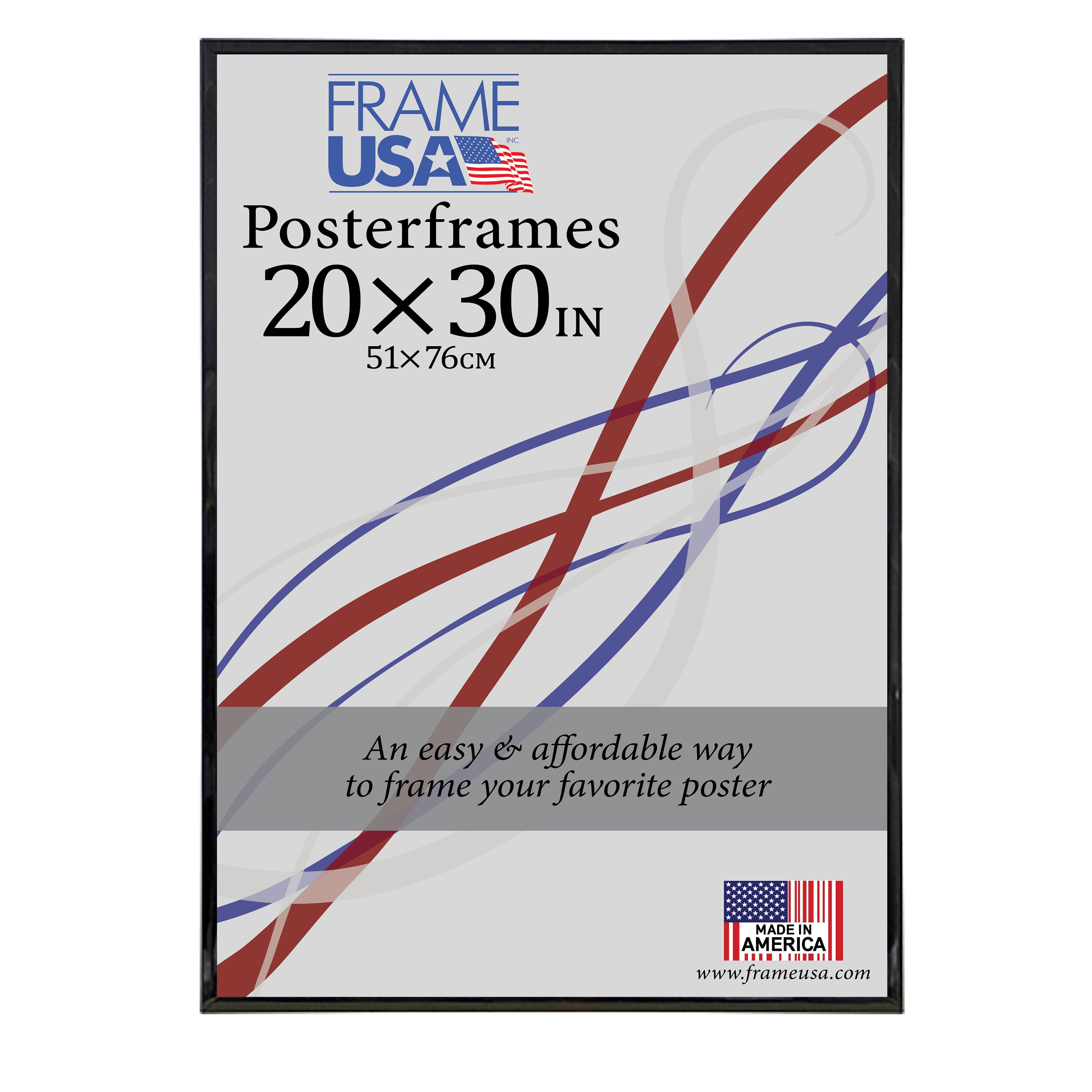 Hardboard poster frame 20 x 30 inch image size silver 20x30 ebay picture 7 of 10 jeuxipadfo Gallery