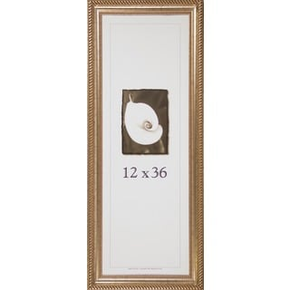 Napoleon Picture Frame (12 x 36-inch Image Size)