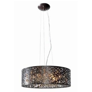 Inca 9-light Single Pendant