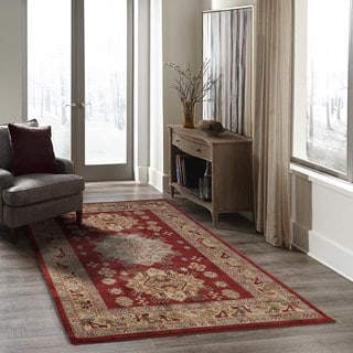 Global Trends Kutaisi Area Rug (7'10 x 9'10)