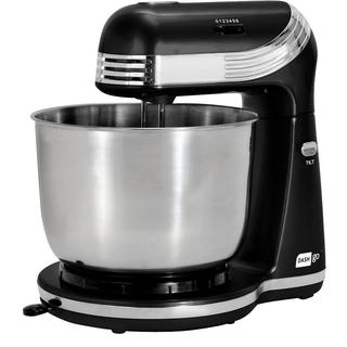 Dash DCSM250BK Black Go Everyday Mixer