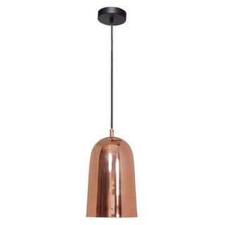 Ren Wil Renwil Kelvin 1-light Copper Ceiling Fixture