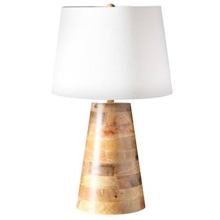 Ren Wil Renwil Irpa 1-light Wood Table Lamp
