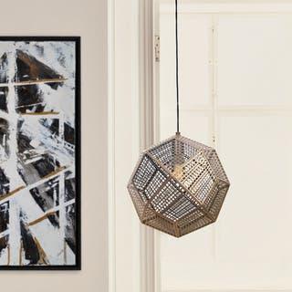 Ren Wil Renwil Skars 1-light Gold Ceiling Fixture|https://ak1.ostkcdn.com/images/products/9955275/P17109008.jpg?impolicy=medium