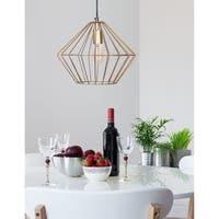 Ren Wil Renwil Empire 1-light Ceiling Fixture