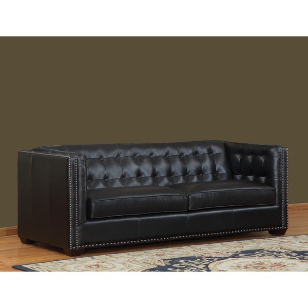 Magnificent Belarie Leather Sofa By Lazzaro Leather Gamerscity Chair Design For Home Gamerscityorg