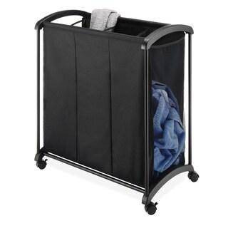 Whitmor 6396-4555 3-section Laundry Sorter