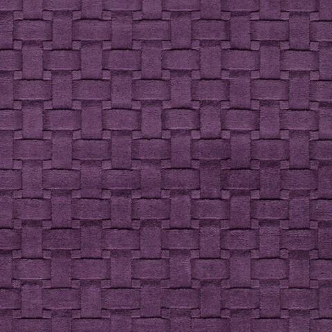 Momeni Metro Ivory Hand-Tufted Wool Rug