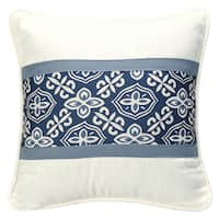 18-inch Alhambra Pillow
