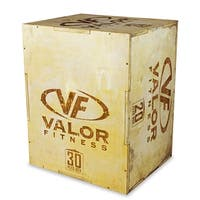Valor Fitness PBX A Plyo Jump Box 20/ 24/ 30