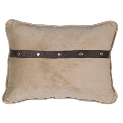 HiEnd Accents Tucson Pillow