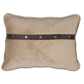HiEnd Accents Tucson Pillow