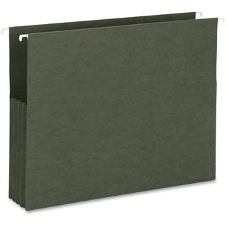 Sparco Hanging File Pockets