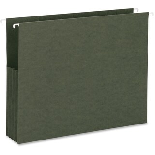 Sparco Hanging File Pockets