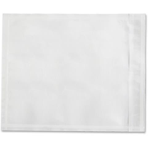 Sparco Plain Back 7-inch Envelopes