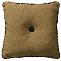 18-inch Tufted Pillow
