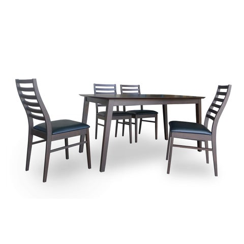 Oliver & James Carpi 5-piece Cafe Dining Set