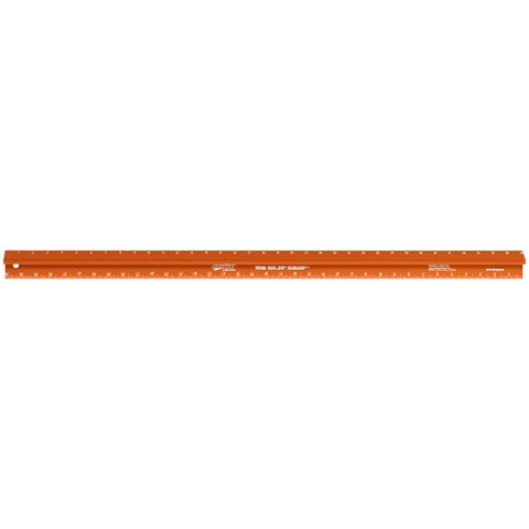 36-inch No-Slip Straight-Edge