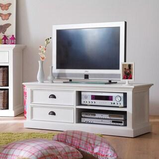 NovaSolo Mahogany Medium TV Table