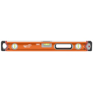 24-inch Savage Lighted Box-Beam Level