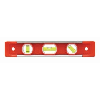 9-inch Magnetic V-grooved Torpedo Level