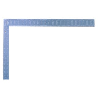 16-inch x 24-inchHeavy-Duty Rafter Square