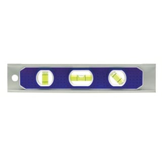 9-inch Magnetic Extruded Aluminum Torpedo Level
