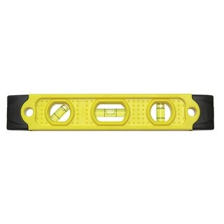9-inch Magnetic Torpedo Level