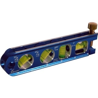 6-inch Savage Torpedo Level