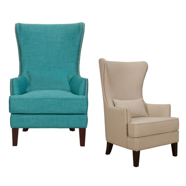 Charmant Picket House Kegan Wingback Hierloom Chair