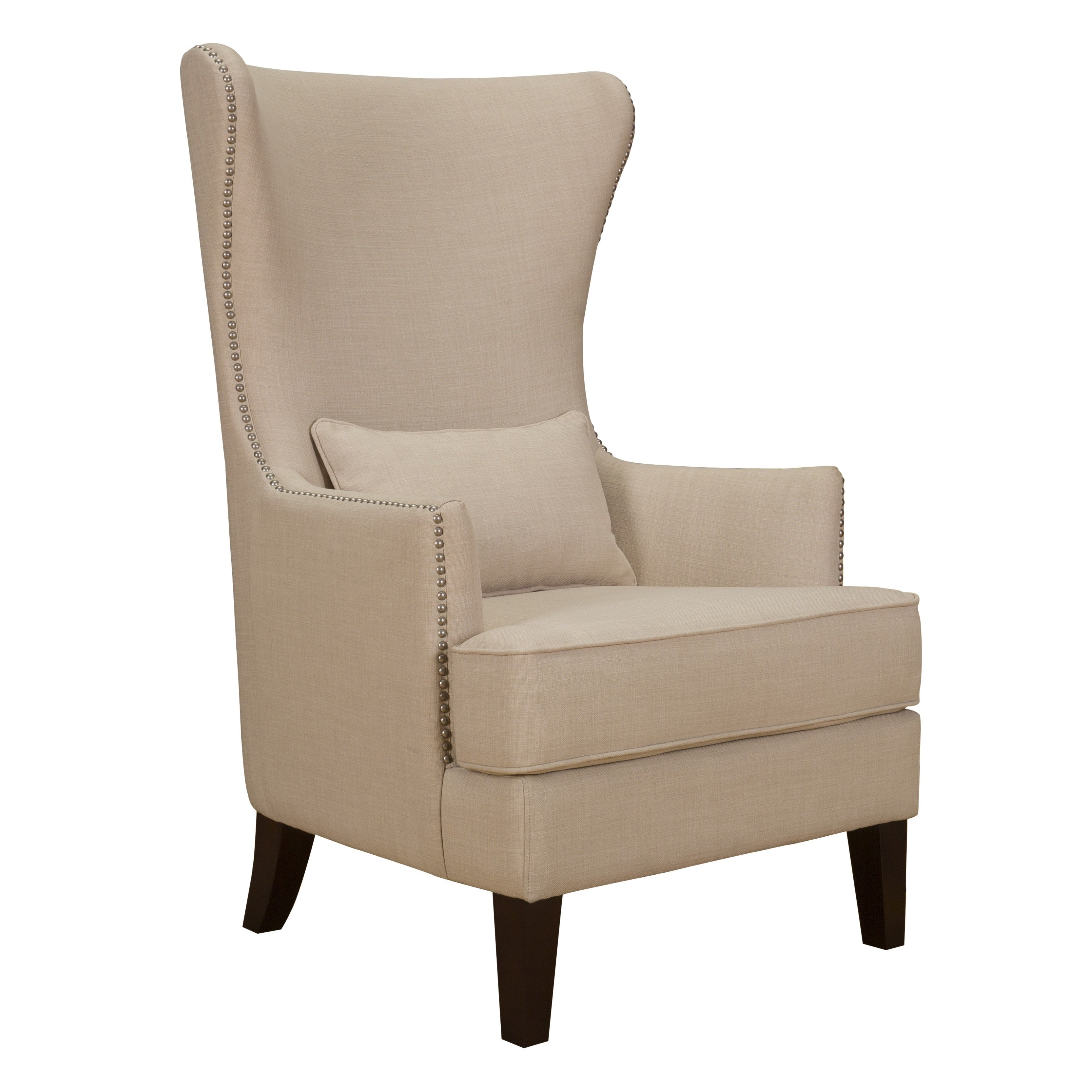 Picket House Kegan Wingback Hierloom Chair
