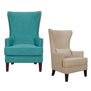 Picket House Kegan Wingback Hierloom Chair