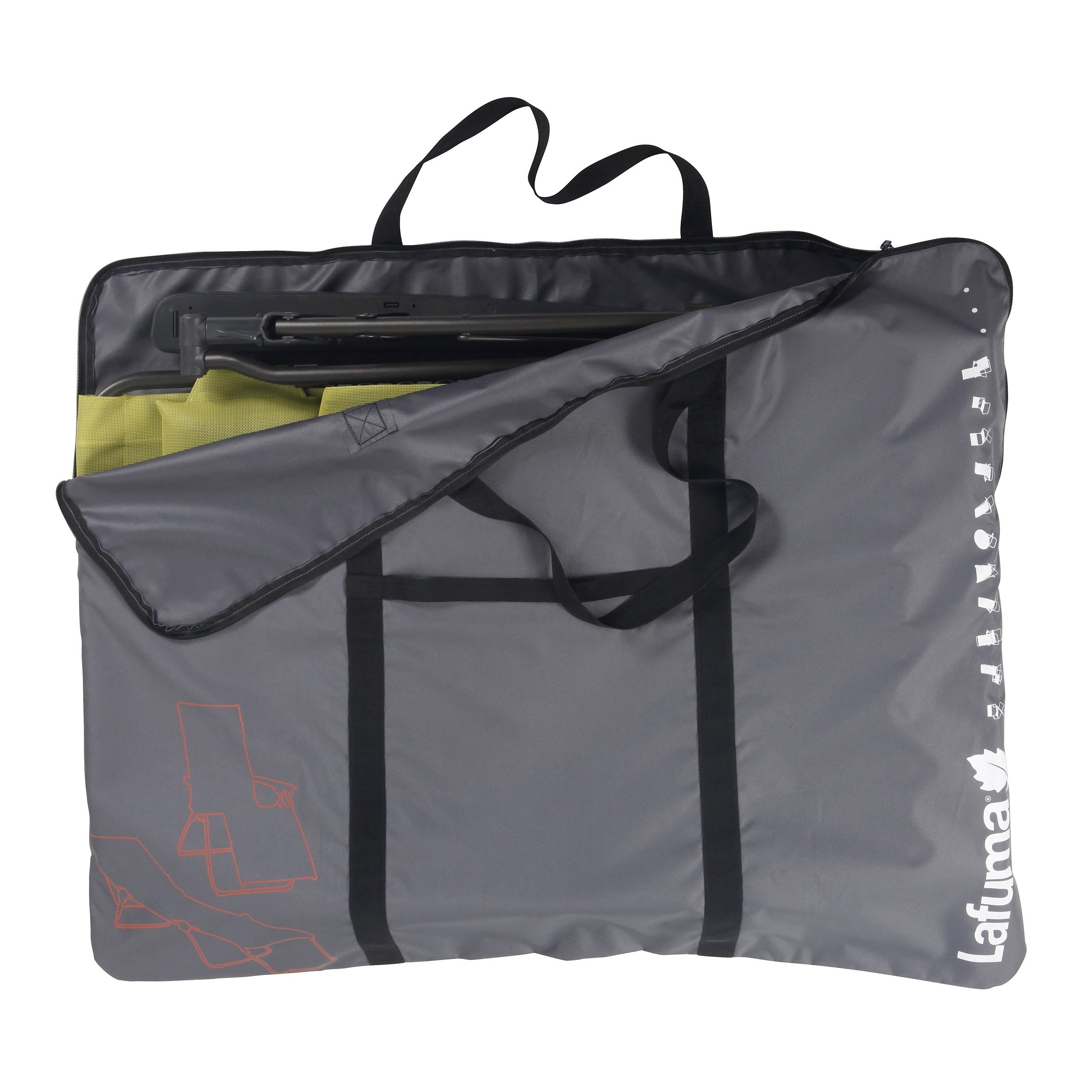 Lafuma Chair Transport Bag