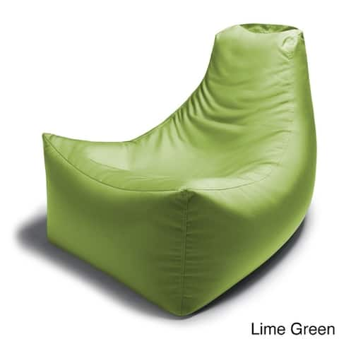 Jaxx Juniper Outdoor Patio Bean Bag Chair.