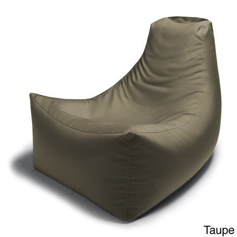 Jaxx Juniper Outdoor Patio Bean Bag Chair.
